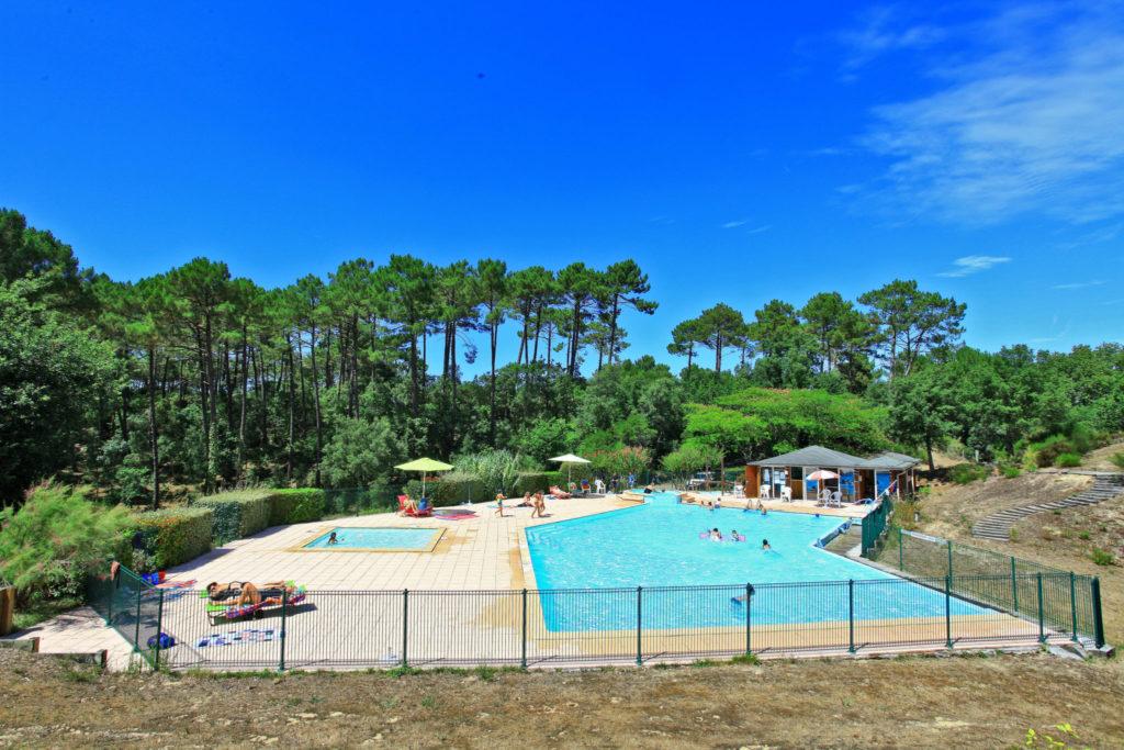 Ouverture de la piscine municipale en plein-air