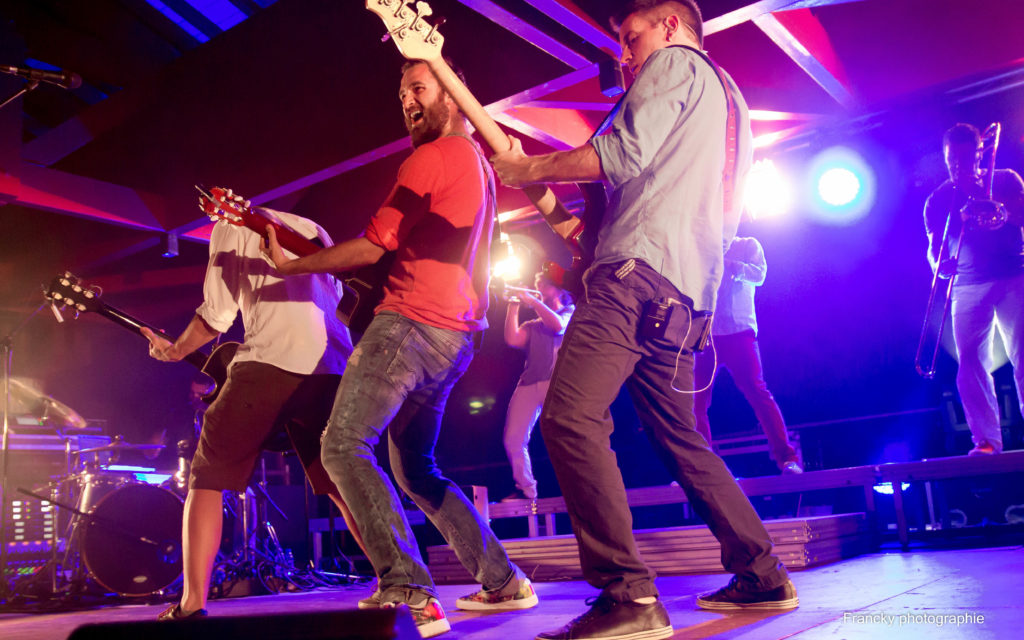 C'Rock Maïs Festival