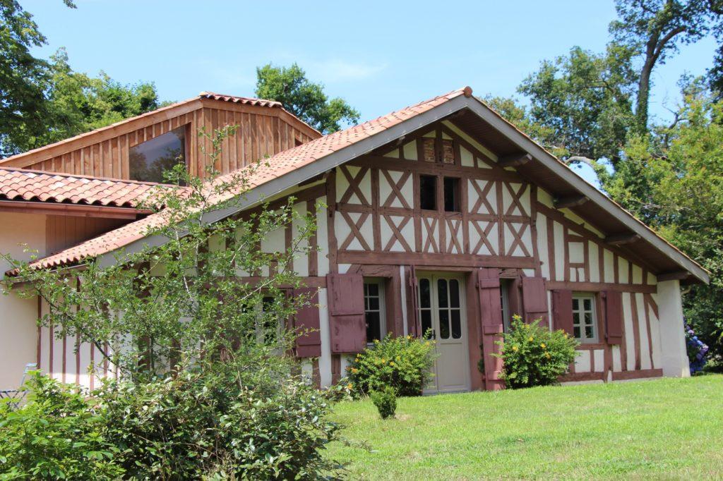 Coussau-location-messanges