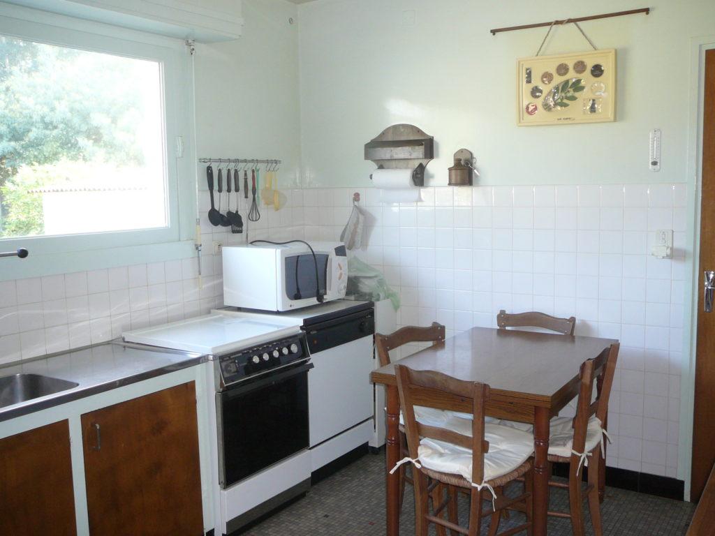 Location Maison Lartigue Messanges