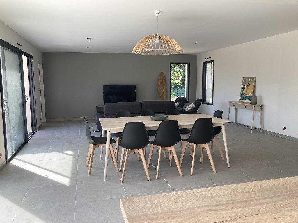 Villa Marcassin – Domaine de Branouns – Messanges-Landes Atlantique Sud