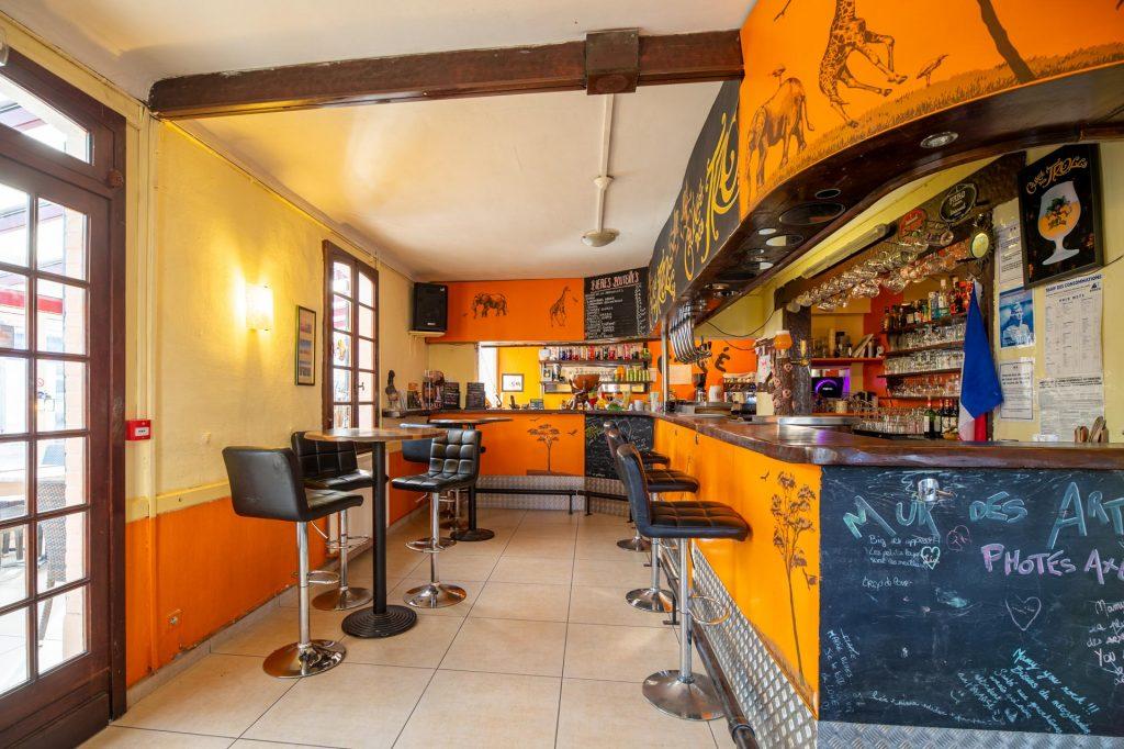 Restaurant Le Mamasé-Messanges-Landes Atlantique Sud