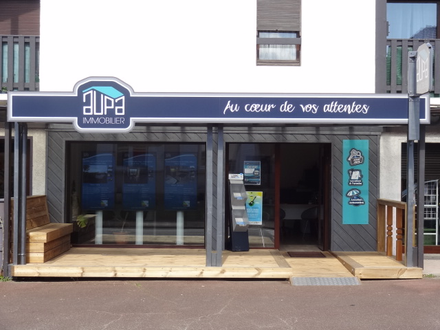 Agence Aupa_messanges_landes atlantique sud