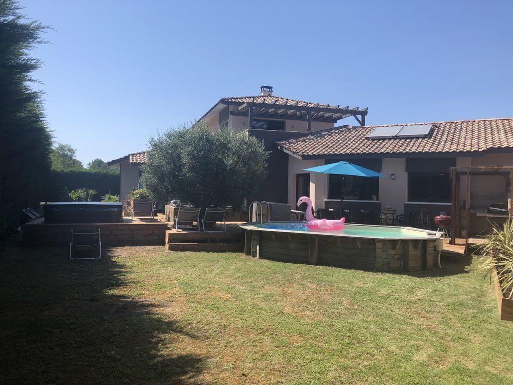 location-villa-messanges