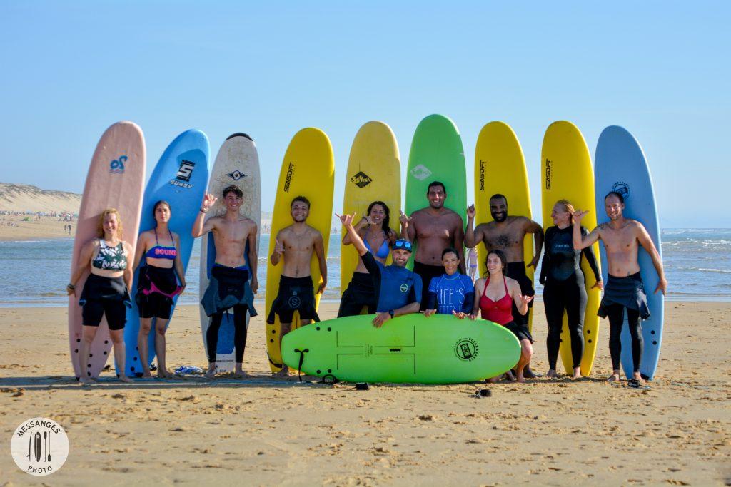 messanges-surf