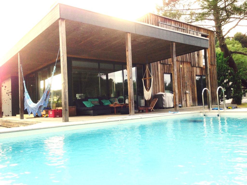 piscine messanges
