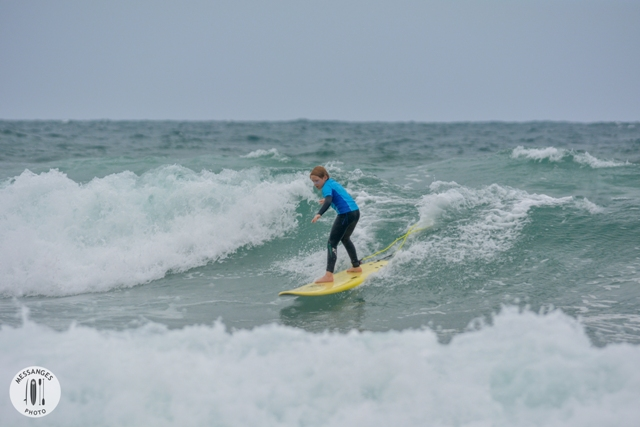 surf messanges